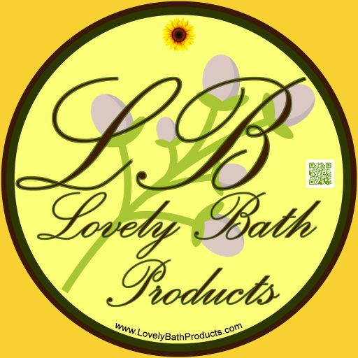 Lovely Bath Products logo